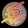 85 Burger - Pizza