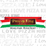 Pizza King 21 - Pizza
